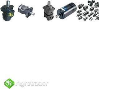 Oferujemy Silnik Danfoss OMV315, OMH 200, OMR 160