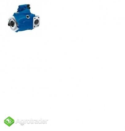 Silniki hydrauliczne REXROTH A6VM55EP1/63W-VZB020HB