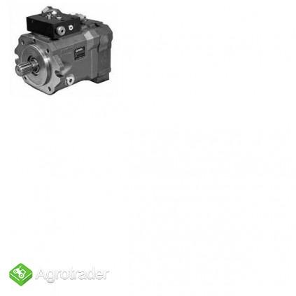 **Pompa hydrauliczna Duplomatic DFP3,DFP4, Hydro-Flex** - zdjęcie 2