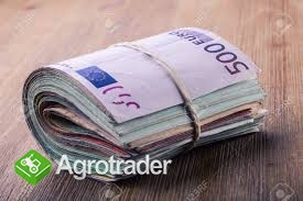 Poważna oferta kredytowa i brak przedpłat