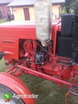 Traktor Wladymirec  - zdjęcie 2