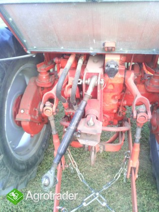 Traktor Wladymirec  - zdjęcie 3