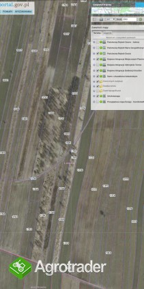 Działka rolna 1,78 ha