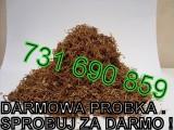 Tytoń Uczciwa oferta. Wysoka jakość. DARMOWE PRÓBKI SPRAWDŹ Tyton