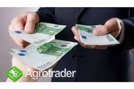 Oferta pożyczek pieniężnych pomiędzy osobami fizycznymi