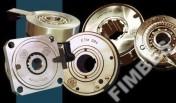 Sprzęgło do frezarki HECKERT FSS 400 V /2