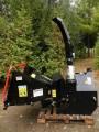 Rębak tarczowy do ciągnika  BóBR72-R: 4 noże tnące, min 50 kM