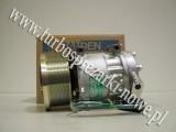 Sprężarki klimatyzacji - Sprężarka klimatyzacji oryginał SANDEN  SD7H1