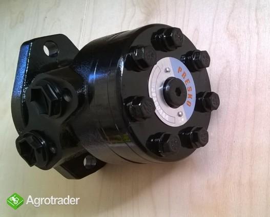 Silnik hydrauliczny SMR 200 - zdjęcie 1