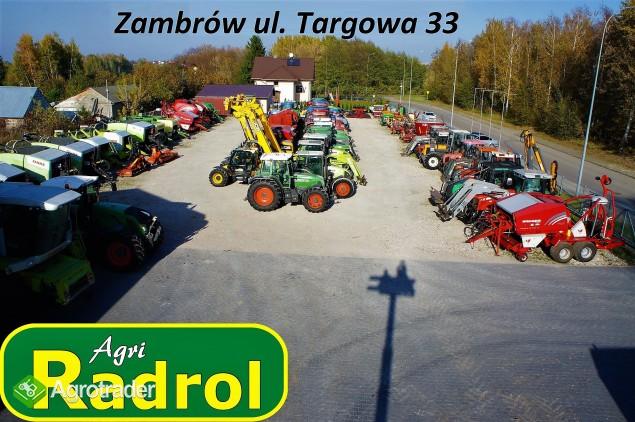 Agri Radrol Zambrów ul. Targowa 33 MASZYNY ROLNICZE