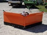 Pług odśnieżny PUV-3000 Pronar