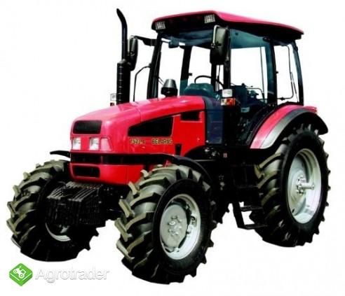 Ciągnik rolniczy MTZ BELARUS 1523.3  - zdjęcie 1