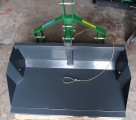 Szuflada załadowcza mechaniczna PRM-100-L