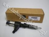 Wtryskiwacze - Wtryskiwacz paliwa CR DENSO  095000-6310 /  0950006310