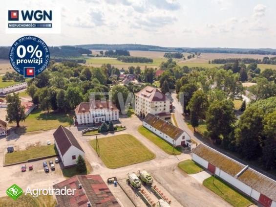 Gospodarstwo rolne, Zegrze Pomorskie, powiat Koszaliński, Gmina Świesz