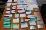 ADIPEX RETARD, Predam Oryginalne leki