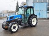 NEW HOLLAND T4040F - 2009 ROK