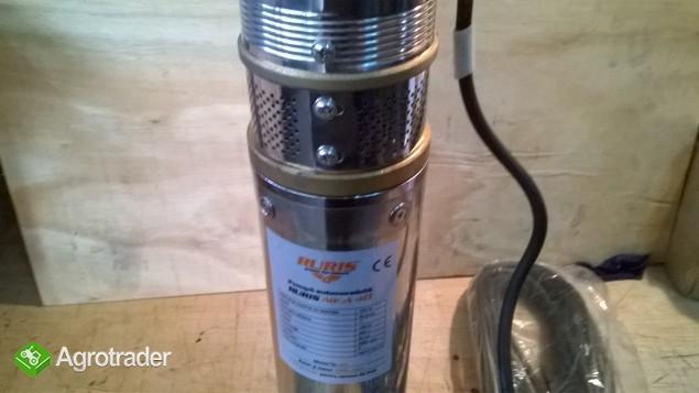 Pompa głębinowa RURIS Aqua 40 - zdjęcie 1