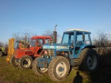 Ford 7710 100KM 1986r 3700m/h