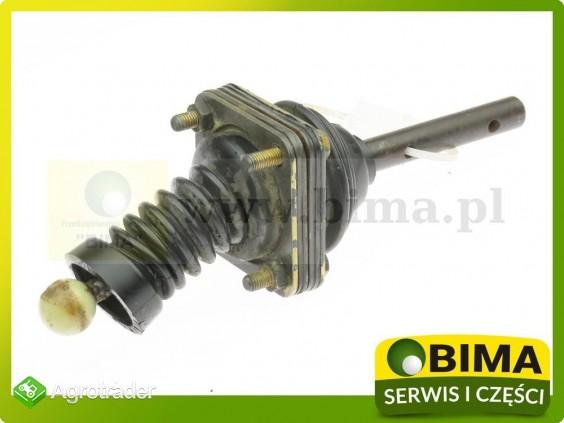 Używany wodzik Renault CLAAS 110-14,113-12,113-14