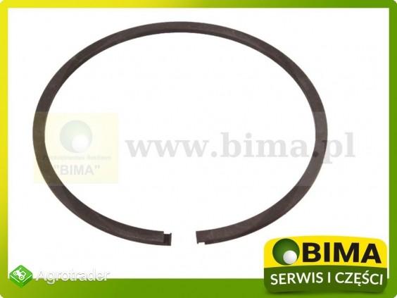 Pierścień tłoka wom John Deere 3640,3150,3050,3350,2650