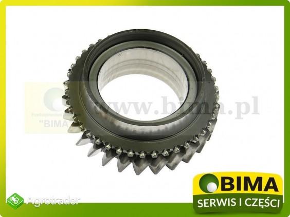 Używane koło zębate z28 Renault CLAAS 145-54,155-54 - zdjęcie 1