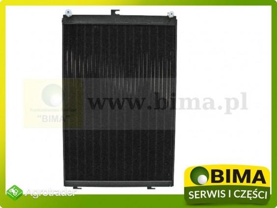 Chłodnica klimatyzacji skraplacz Landini 16550,L160