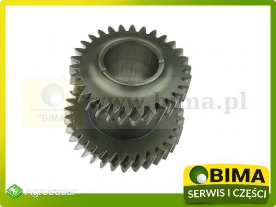 Używane koło zębate rewersu Renault CLAAS 110-14,110-54 - zdjęcie 1