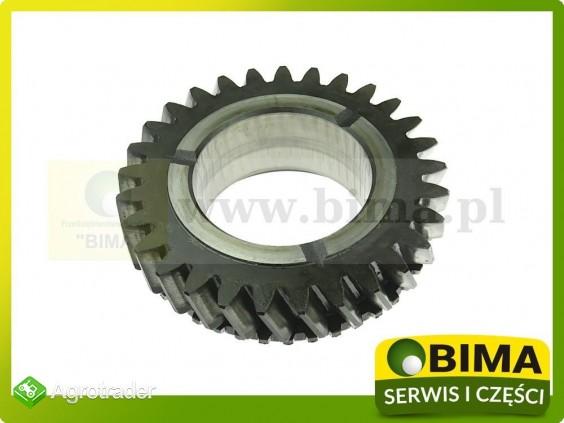 Używane koło zębate 3 biegu z29 Renault CLAAS 950 MI