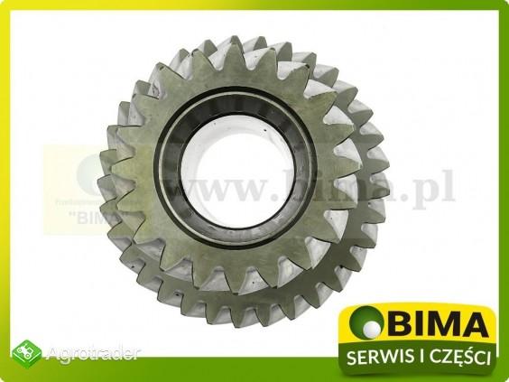 Używane koło zębate wałka Renault CLAAS Temis 630,650 - zdjęcie 1