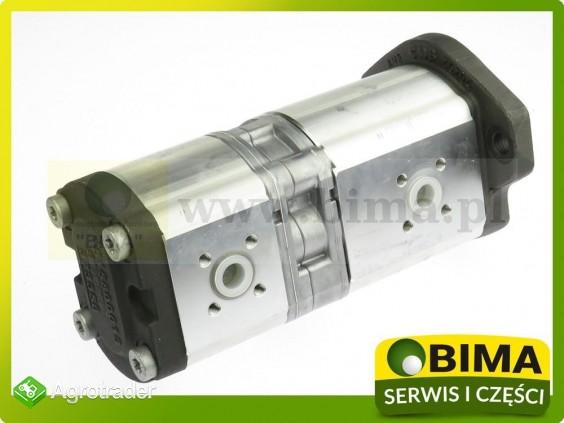Pompa hydrauliczna hydrauliki Renault CLAAS CERGOS 355