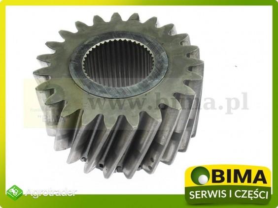 Używane koło zębate skrzyni biegów Renault CLAAS 113-12