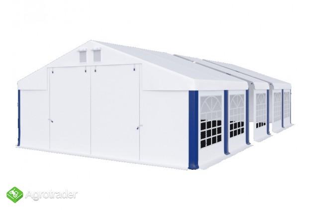 Namiot Hala Bankietowa Weselna Imprezowa 5x20x2m