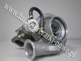 Cummins - Turbosprężarka HOLSET  3592654 /  3592655 /  3595654 /  3596