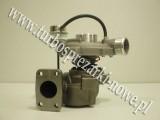 Perkins - Turbosprężarka GARRETT 4.4 711736-5028S /  711736-5028 /  71