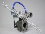 Caterpillar - Turbosprężarka GARRETT 4.0 727264-5005S /  727264-0005 /