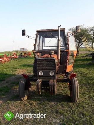 Sprzedam ciągnik rolniczy Ursus 3512.  Nie zetor, new holland, john de