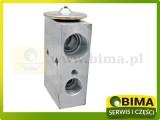 Zawór klimatyzacji Deutz DX3.65SC,DX3.70SC,DX3.80SC
