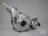 Peugeot - Turbosprężarka GARRETT 1.6 784011-0005 /  784011-5  / 784011
