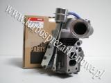 Cummins - Turbosprężarka HOLSET  3599479 /  3599480 /  4033074 /  4036