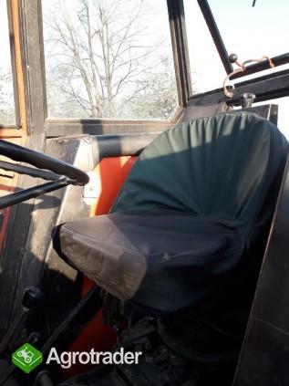 Sprzedam ciągnik rolniczy Ursus 3512.   - zdjęcie 1