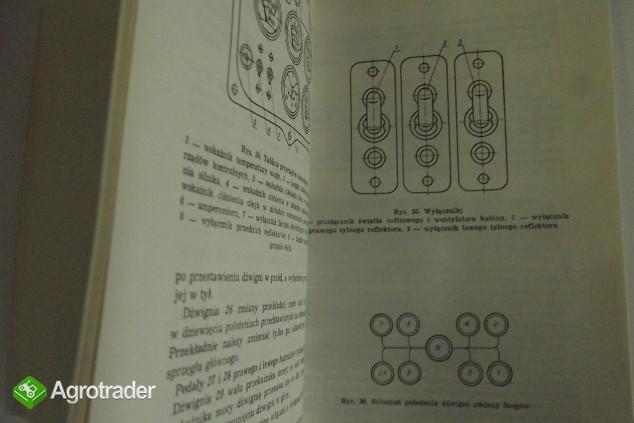 Instrukcja eksploatacji DT 75 .    - zdjęcie 3