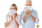 Oferta pożyczki między poważną osobą w ciągu 24 godzin