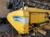 Kombajn New Holland Cx8060
