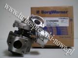 BMW - Nowa turbosprężarka BorgWarner KKK 2.0 d 57439880006 /   717478-
