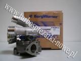 Toyota - Turbosprężarka BorgWarner KKK 2.0 D-4D 57439880007 /  727210-