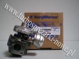 BMW - Nowa turbosprężarka firmy BorgWarner KKK 2.0 d 57439880003 /  70