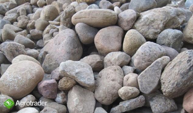 Kamień polny kule duże 80 zł tona Toruń - zdjęcie 1