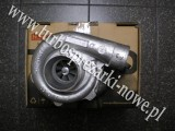 Iveco - Cursor  - Turbosprężarka HOLSET 13.0 3773763 /  4033370 /  404