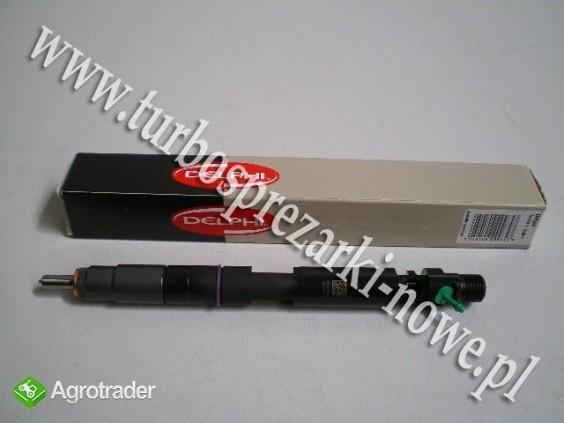 Wtryskiwacze - Nowy wtryskiwacz DELPHI  320/06881 /  32006881 /  28317